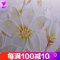 电视背景墙贴画客厅现代简约大气装饰中国风卧室3d立体房间墙纸 特大