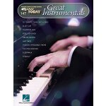 【预订】E-Z Play Today: Volume 147 : Great Instrumentals 978149