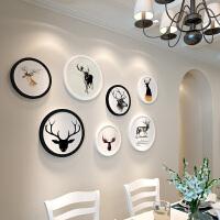 卧室房间立体墙贴客厅餐厅背景墙面装饰品墙壁贴纸自粘墙纸贴画