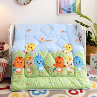 幼儿园被褥儿童秋冬被幼儿园被子三件套午睡专用宝宝加厚小棉被芯婴儿床被褥