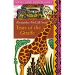 【新书店正版】 Tears of the Giraffe 长颈鹿的眼泪 Alexander McCall Smith(