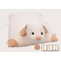 乳胶抱枕可爱卡通枕学生小孩动物趴枕头