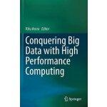【预订】Conquering Big Data with High Performance Computing 978