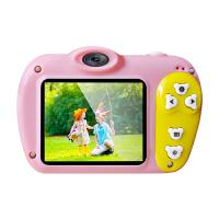 儿童专属相机儿童照相机趣味玩具迷你可拍照摄像宝宝礼物小单反高清相机A
