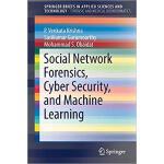 【预订】Social Network Forensics, Cyber Security, and Machine L