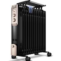 油汀取暖器家用节能省电暖器13片电暖气暖风机烤火炉电热油丁