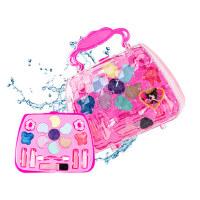 叶罗丽儿童化妆品套装小女孩安全无毒演出女童口红公主彩妆盒玩具