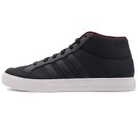 阿迪达斯Adidas DB0044网球鞋男鞋 轻便高帮保暖运动休闲鞋板鞋