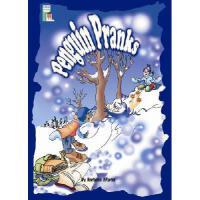 【预订】Penguin Pranks