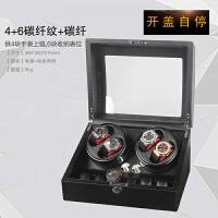 品质进口摇表器自动机械手表上链盒上弦摇摆器电动旋转晃表盒