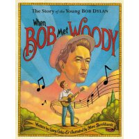 英文原版 When Bob Met Woody