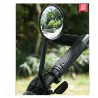 自行车广角镜 后视镜倒车镜 自行车装备 反光镜 安全镜 凸面镜