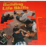 【预订】Building Life Skills: Teacher's Resource Binder [With 3