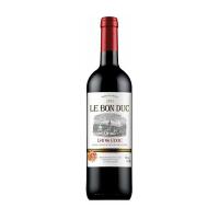 法拉圣堡・皇冠干红葡萄酒 750ml 法国原瓶进口