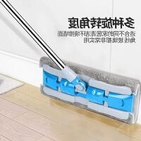 可立欧平板拖把家用瓷砖地拖布免手洗旋转拖地木地板托把
