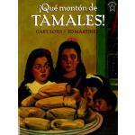 【预订】?Qué montón de Tamales!