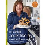 【预订】Cook Like a Pro: Recipes and Tips for Home Cooks 978080