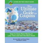【预订】The Ultimate Guide to Coupons: How to Save More Money i