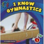 【预订】I Know Gymnastics