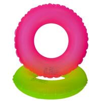 征伐 游泳圈 泳圈充气救生圈 儿童游泳圈 腋下把手泳圈学游泳装备【90CM】