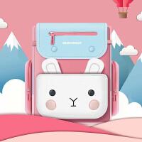 韩国杯具熊男小学生1-3-4-5年级女孩6-12周岁背包加大款儿童书包