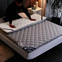 儿童床垫子1.5m床1.5米m床褥被1.5米1.2学生宿舍保护海绵榻榻米