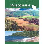 【预订】Wisconsin 进口原版 9780736822060