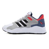 Adidas阿迪达斯 男鞋 NEO运动鞋复古耐磨休闲鞋 EE5589