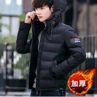 新年优惠【NEW】古莱登棉衣士冬季新款加厚保暖韩版潮流帅气冬装时