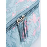 【支持礼品卡】网红化妆包女便携大容量ins风超火小号洗漱包旅行护肤品收纳盒袋 kv2