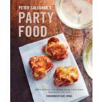 【预订】Peter Callahan's Party Food Mini Hors d'oeuvres, Family