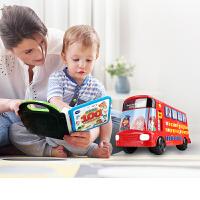 伟易达vtech英语启蒙100词早教机电子点读书宝宝幼儿童 100词套装