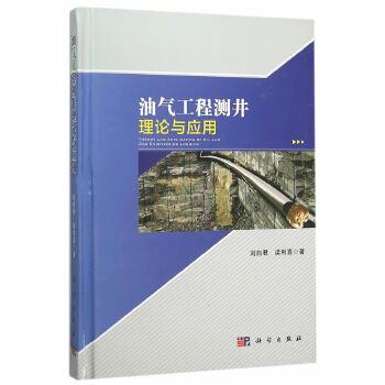油气工程测井理论与应用