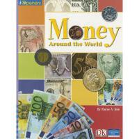 【预订】Iopeners Money Around the World Grade 3 2008c