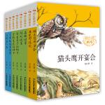 杨红樱画本・科学童话(新版套装)