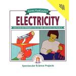 【预订】Janice VanCleave's Electricity Mind-boggling Experiment