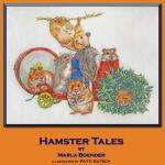 【预订】Hamster Tales