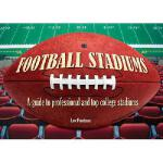 【预订】Football Stadiums: A Guide to Professional and Top Coll