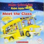 Magic School Bus Rides Again, The: Meet The Class