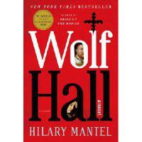Wolf Hall 英文原版 狼厅