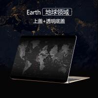 苹果笔记本保护壳macbook电脑air13寸外pro13.3壳mac12全套15配件