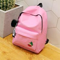 中小学生书包女孩子背包儿童书包2-3-6年级大容量休闲旅游背