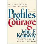 【预订】Profiles in Courage Y9780060530624