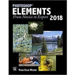 【预订】Photoshop Elements 2018: From Novice to Expert 97816839