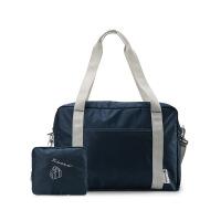 可折叠旅行包女手提包健身包大容量短途旅游包登机包旅行袋行李包 中