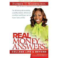 【预订】Real Money Answers - College Life & Beyond