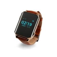 老人定位手表老人防丢手表电话手表老人插卡GPS防丢追踪器测心率手表