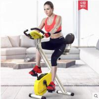 瘦身减脂自行车健身车动感单车家用室内磁控车脚踏健身器材运动减肥机