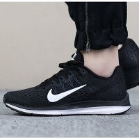 Nike耐克女鞋网面透气舒适 ZOOM 运动鞋跑步鞋AA7414-001