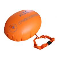 双气囊救生球安全加厚环保PVC浮包充气漂浮球